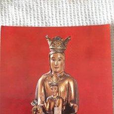 Cartes Postales: V. DEL CASTILLO.RONCAL.NAVARRA. Lote 287260493