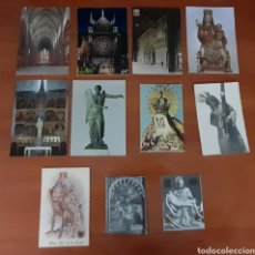 Postales: POSTALES ANTIGUAS. VER FOTOS Y DESCRIPCIÓN.. Lote 288963713
