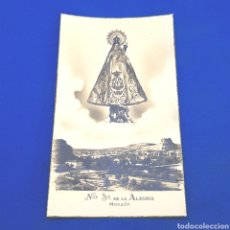 Postales: (RM.1) CROMO O ESTAMPA RELIGIOSA.. Lote 295795038