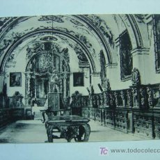 Postales: SAN MILLAN DE LA COGOLLA - FOTOTIP. HAUSER Y MENET. Lote 5186436