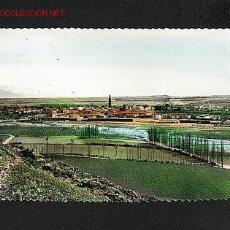 Postales: POSTAL DE SANTO DOMINGO DE LA CALZADA (LA RIOJA): VISTA GENERAL (ED.SICILIA NUM.1). Lote 1816083