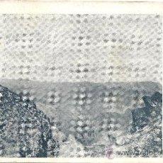 Postales: PS0165 BATALLA DE CLAVIJO 'DESFILADEROS DE MONTCALVILLO'. Lote 18069033