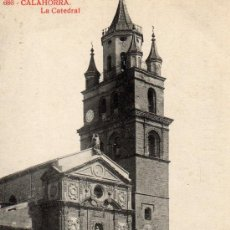 Postales: CALAHORRA-LOGROÑO. Lote 18846196