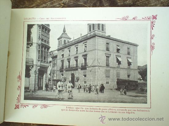 Postales: PORTFOLIO fotografico de LOGROÑO n. 6 - Foto 4 - 26402810