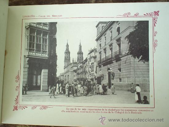 Postales: PORTFOLIO fotografico de LOGROÑO n. 6 - Foto 5 - 26402810