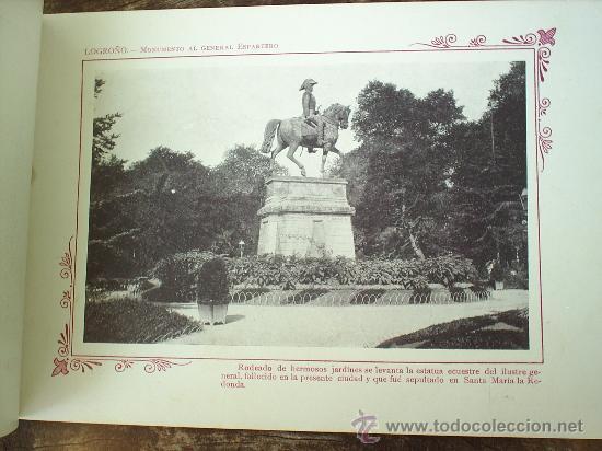 Postales: PORTFOLIO fotografico de LOGROÑO n. 6 - Foto 7 - 26402810