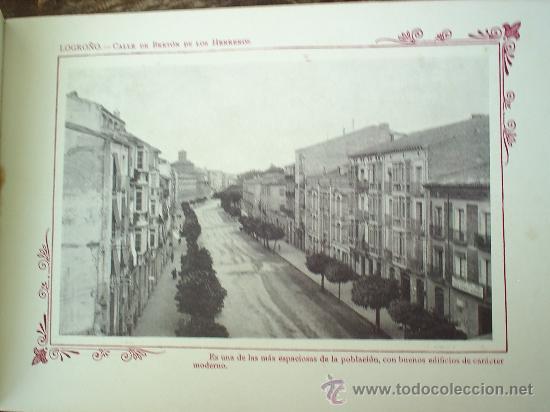 Postales: PORTFOLIO fotografico de LOGROÑO n. 6 - Foto 9 - 26402810