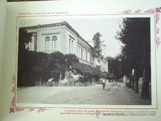 Postales: PORTFOLIO fotografico de LOGROÑO n. 6 - Foto 8 - 26402810