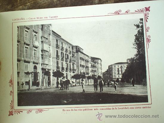 Postales: PORTFOLIO fotografico de LOGROÑO n. 6 - Foto 11 - 26402810