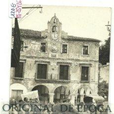 Postales: (PS-25426)POSTAL FOTOGRAFICA DE ARNEDO-CASA CONSISTORIAL. Lote 29496355