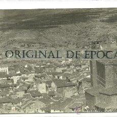 Postales: (PS-25495)POSTAL FOTOGRAFICA DE ARNEDO-VISTA PARCIAL. Lote 29574302