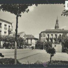 Postales: SANTO DOMINGO DE LA CALZADA - 14- CALLE BEATO JERONIMO HERMOSILLA - GARCIA GARRABELLA - (10.181). Lote 31853036