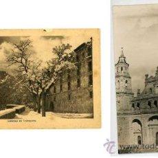 Postales: POSTAL VALVANERA Y ALFARO. Lote 38415065