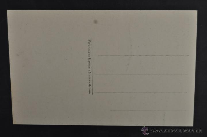 Postales: ANTIGUA POSTAL DE ALFARO. LA RIOJA. SAN MIGUEL, ALTAR MAYOR. HAUSER Y MENET. SIN CIRCULAR - Foto 2 - 43324863