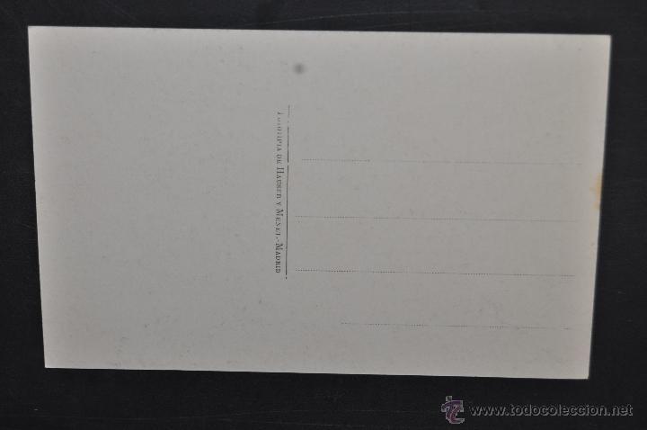 Postales: ANTIGUA POSTAL DE ALFARO. LA RIOJA. SAN MIGUEL, CORO. HAUSER Y MENET. SIN CIRCULAR - Foto 2 - 43324996