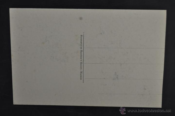 Postales: ANTIGUA POSTAL DE ALFARO. LA RIOJA. PUENTE Y CARCEL. HAUSER Y MENET. SIN CIRCULAR - Foto 2 - 43325054