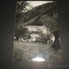 Postales: ARNEDILLO LA RIOJA BALNEARIO VISTA PANORAMICA DESDE EL OLIVAR. Lote 48621884