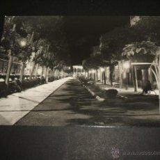 Postales: SANTO DOMINGO DE LA CALZADA LA RIOJA AV. GENERAL FRANCO ESPOLON. Lote 48734748