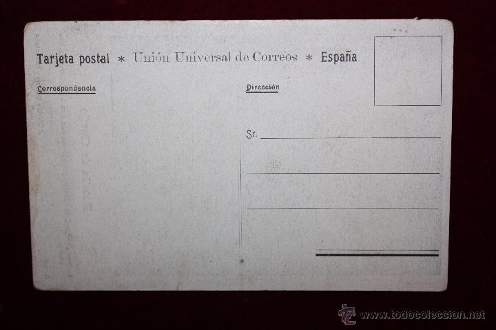 Postales: ANTIGUA POSTAL DE LA BATALLA DE CLAVIJO. LA RIOJA. VISTA GENERAL. ED. ACHA. SIN CIRCULAR - Foto 2 - 49316525