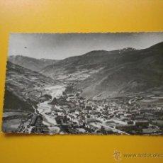 Postales: LA RIOJA EZCARAY ANTIGUA TARJETA POSTAL FOTOGRAFIA CIRCULADA. Lote 51457101