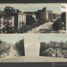 Postales: LOGROÑO - ED· DARVI - (36276). Lote 51599695