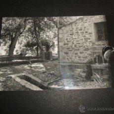 Postales: VINIEGRA LA RIOJA DETALLE URBANO. Lote 52559049