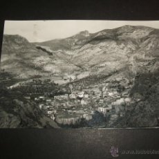 Postales: ARNEDILLO LA RIOJA MONTES Y PUEBLO. Lote 52559323