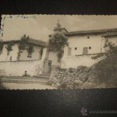 Postales: EZCARAY LA RIOJA NUESTRA SEÑORA DE ALLENDE. Lote 52559691