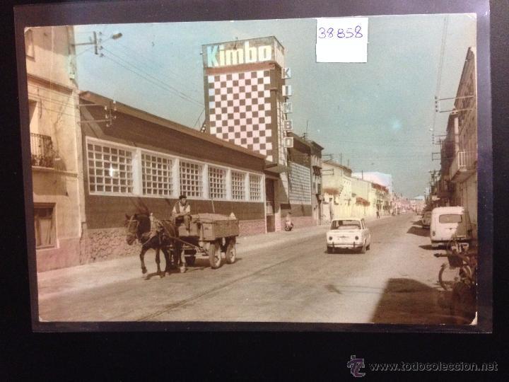 LOGROÑO - RINCON DE SOTO - VISTA PARCIAL - FOT· ESCALADA - (38858) (Postales - España - La Rioja Antigua (hasta 1939))