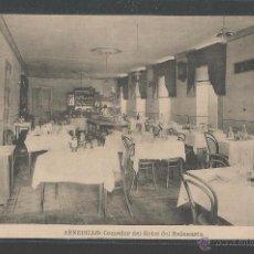Postcards - ARNEDILLO - BALNEARIO - COMEDOR DEL HOTEL - P13316 - 54109494