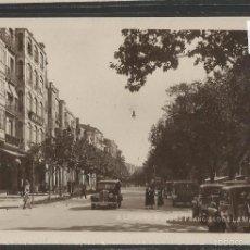 Postales: LOGROÑO - 12 - MURO DE FRANCISCO DE LA MATA - FOTOGRAFICA - (43.285). Lote 56829506