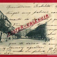 Postales: POSTAL LOGROÑO, LA RIOJA, MURO DEL CARMEN, P83177. Lote 57788346