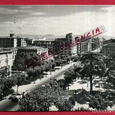 Cartoline: POSTAL LOGROÑO, LA RIOJA, CALLE DEL GENERAL VARA DE REY, P83185. Lote 57788551