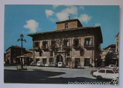POSTAL HARO (Postales - España - La Rioja Antigua (hasta 1939))
