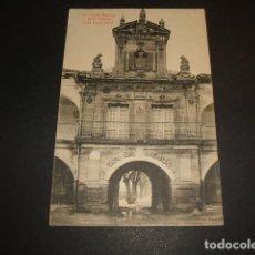 Postcards - SANTO DOMINGO DE LA CALZADA LA RIOJA CASA CONSISTORIAL - 62263020