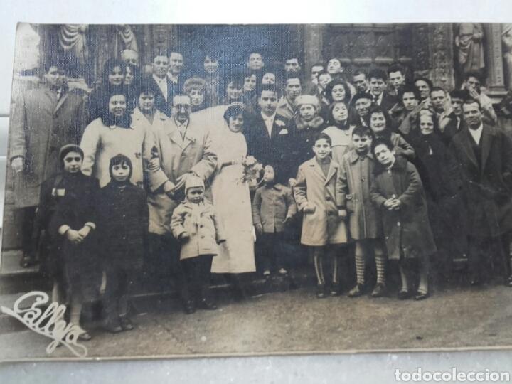 POSTAL FOTO, HARO, AÑOS 30. (Postales - España - La Rioja Antigua (hasta 1939))