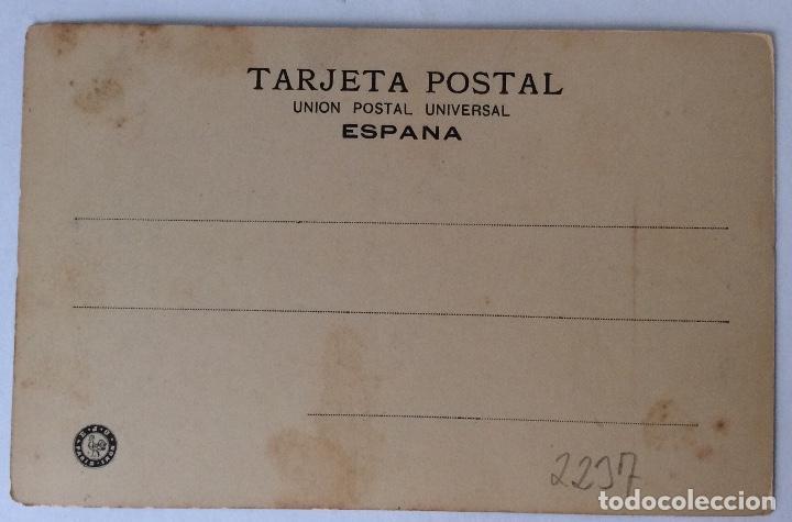 Postales: POSTAL. LIBRERÍA MERINO. FÁBRICA DE TABACOS. LOGROÑO. LA RIOJA. - Foto 2 - 84631596