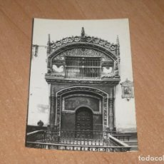 Postales: POSTAL DE SANTO DOMINGO DE LA CALZADA. Lote 86885016