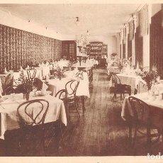 Postcards - ESTABLECIMIENTO BALNEARIO DE ARNEDILLO .- COMEDOR DEL HOTEL - 95670371