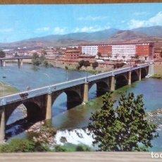 Postales: ANTIGUA POSTAL DE LOGROÑO . Lote 96012331