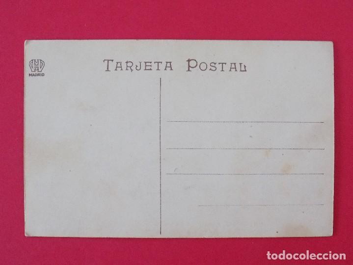 Postales: ANTIGUA POSTAL TERMAS DE ARNEDILLO (LOGROÑO) Nº 3, PUENTE DE S. ANDRES Y CEMENTERIO... R-6988 - Foto 2 - 96143671