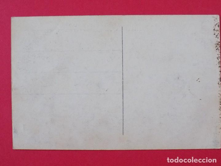Postales: ANTIGUA POSTAL ESTABLECIMIENTO BALNEARIO DE ARNEDILLO (LOGROÑO)- VISTA GENERAL Y SU HUERTA... R-6996 - Foto 2 - 96146583