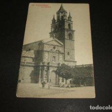 Postales: CALAHORRA LA RIOJA LA CATEDRAL. Lote 97398487