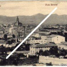 Postales: BONITA POSTAL - HARO (LA RIOJA) - VISTA GENERAL. Lote 97723351