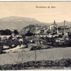 Postales: BONITA POSTAL - HARO (LA RIOJA) - ALREDEDORES DE HARO . Lote 97724283