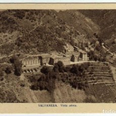 Postales: BONITA POSTAL - VALVANERA (LA RIOJA) - VISTA AEREA. Lote 97733579