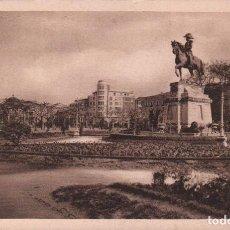 Postales: POSTAL LOGROÑO . ESPOLON / EXCLUSIVAS L. C. P.MUNDI/LA RIOJA-3. Lote 214907237