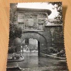 Postales: ANTIGUA POSTAL EL REBELLIN LOGROÑO LA RIOJA. Lote 103009559