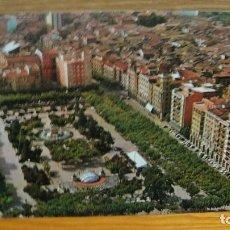 Postales: LOGROÑO , VISTA AEREA - EDICIONES PARIS. Lote 103101703