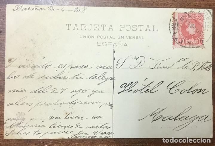 Postales: LOGROÑO. GOBIERNO CIVIL. (ED. HIJOS DE ALESON, II SERIE Nº 6) - Foto 2 - 104079323